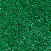 Green Grass Artificial Turf Event Carpet - 3 Feet Wide - Select Your Length!