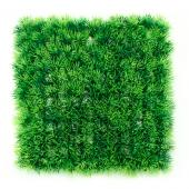 "Decostar™ Artificial Grass Mat 10"" x 10"" - 24 Pieces"