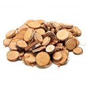 Decostar™ Wood Slices - 20 x One Pound Bags