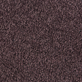 Coffee Saxony Event Carpet - 4 Feet Wide - Select Your Length!