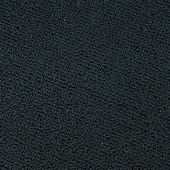 Dragon Black Cat Loop Pile Event Carpet - 10 Feet Wide - Select Your Length!