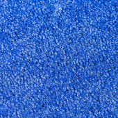Cobalt Blue Saxony Event Carpet - 10 Feet Wide - Select Your Length!