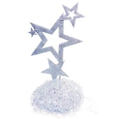 Shining Star Centerpiece Kit (set of 4)