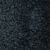 Black Grass Artificial Turf Event Carpet - 10 Feet Wide - Select Your Length!