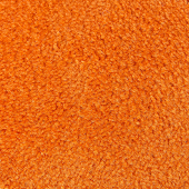 Paprika Saxony Event Carpet - 10 Feet Wide - Select Your Length!