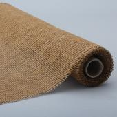 Decostar™ Decorative Faux Burlap -5 Rolls - Natural 21""