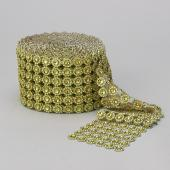 Decostar™ Diamond Mesh - 6 Rolls - Gold