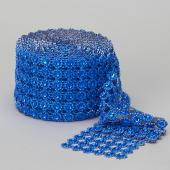 Decostar™ Diamond Mesh - 6 Rolls - Royal Blue