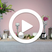 Signature Tablescapes - Instructional Video