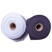 Spandex Party Drape Fabric by the Yard - 200GSM - IFR- 10ft Extra Wide!