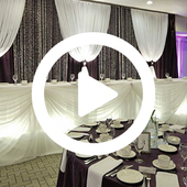 Traditional Banquet Draping - Instructional Video