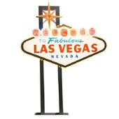 Welcome to Vegas Sign Kit