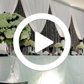 Backdrop & Room Draping - Instructional Video Package