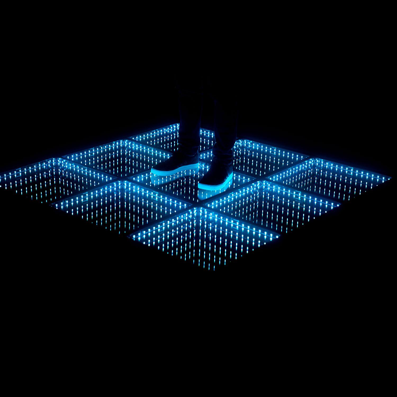 Led Dance Floor 20ft X