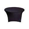 "48"" Round Spandex Table Covers"