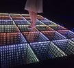 LED 3D Dance Floor