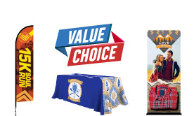 Value Choice Displays