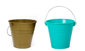 Containers & Pots