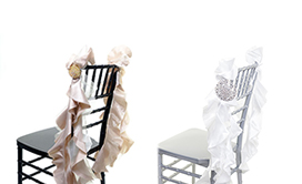 Decorative Chair Covers Party Amp Event Chair Covers