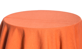 Heavy Avila Linen Broad Tablecloth