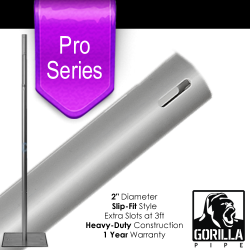 Pro Series Uprights