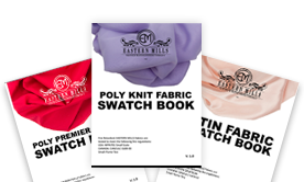 Fabric Swatch Books