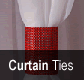 Curtain Ties