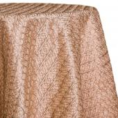 Champagne - Dream Catcher Designer Tablecloths - Many Size Options