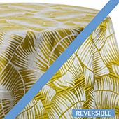 Citron - Havana Tablecloths - DOUBLE-SIDED - MANY SIZE OPTIONS