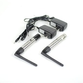 Wireless DMX Transmitter and Receiver Kit - GO WIRELESS!