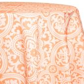 Ginger - Sophia Designer Tablecloths - Many Size Options