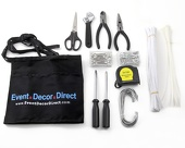 Decorators Tool Bag - Tool Kit