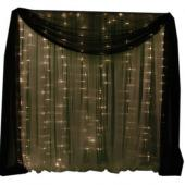 LED Starlight Lighting Strand Kit for Backdrops