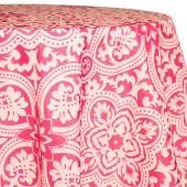 Watermelon - Sophia Designer Tablecloths - Many Size Options